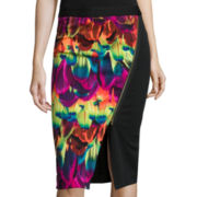 Worthington® Envelope Skirt - Tall