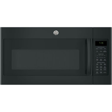 jcpenney.com | GE® 1.7 cu. ft. Over-the-Range Microwave Oven