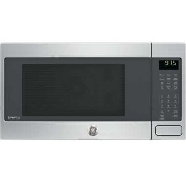 jcpenney.com | GE® Profile™ Series 1.5 cu. ft. Countertop Convection Microwave Oven