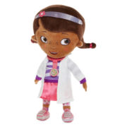 Disney Collection Doc McStuffins Medium Plush
