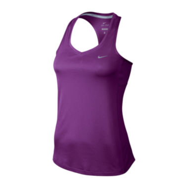 jcpenney.com | Nike® Miler Tank Top