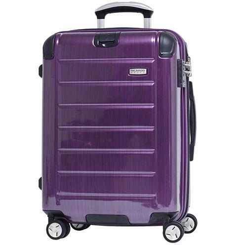 Ricardo® Beverly Hills Roxbury 2.0 21'' 4-Wheel Luggage