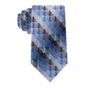 Van Heusen® Alameda Geo Silk Tie