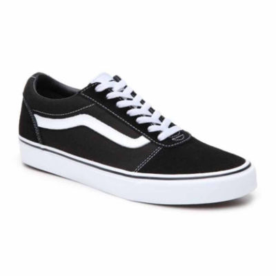Vans Ward Mens Skate Shoes - JCPenney