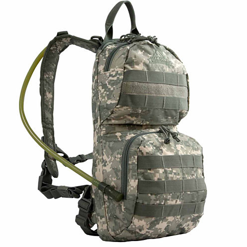 Red Rock Outdoor Gear Cactus Hydration Pack - ACU