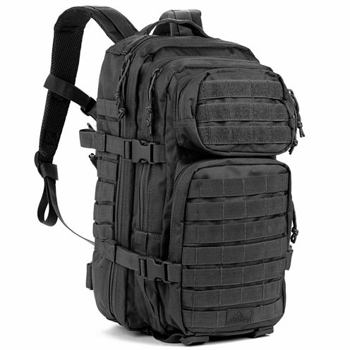 Red Rock Outdoor Gear Assault Pack - Black