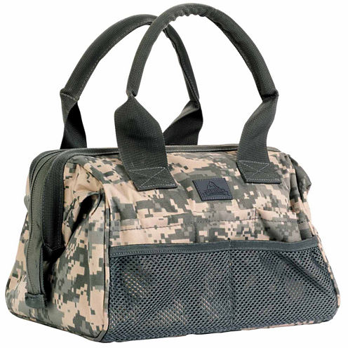 Red Rock Outdoor Gear Small Nylon Paramedic Bag -ACU