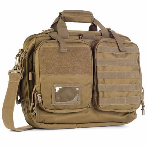 Red Rock Outdoor Gear NAV Bag - Coyote