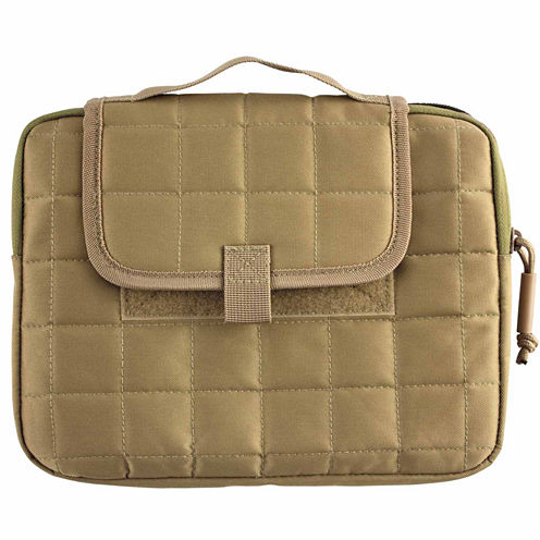 Red Rock Outdoor Gear MOLLE Tablet Case - Coyote