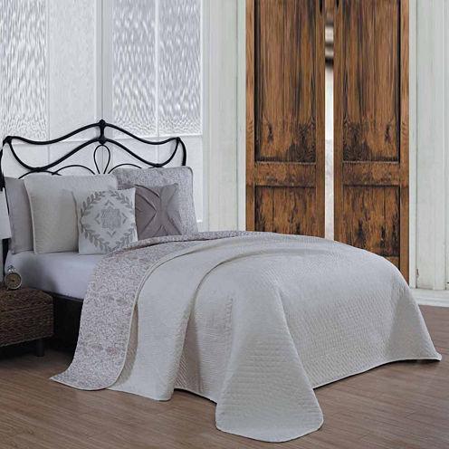 Avondale Manor Capri 5-pc. Quilt Set
