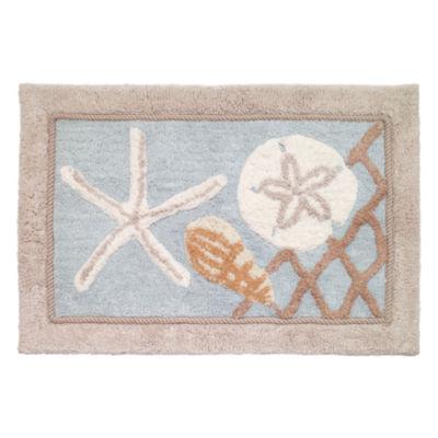 Avanti® Seaglass Bath Rug