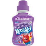 SodaStream™ Kool-Aid Grape Flavored Drink Mix