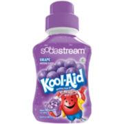 SodaStream™ Kool-Aid Grape Flavored Drink Mix