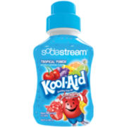 SodaStream™ Kool-Aid Fruit Punch Flavored Drink Mix