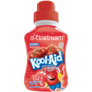 SodaStream™ Kool-Aid Cherry Flavored Drink Mix