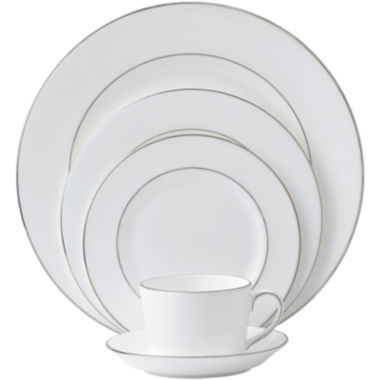 jcpenney.com | Royal Doulton® Signature Platinum Dinnerware Collection