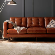 Darrin Leather Living Room Collection