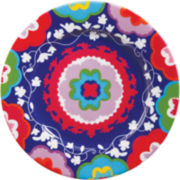 Oui by French Bull™ Susani Round Serving Platter