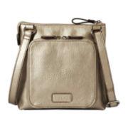 Relic® Zip Organizer Crossbody Bag