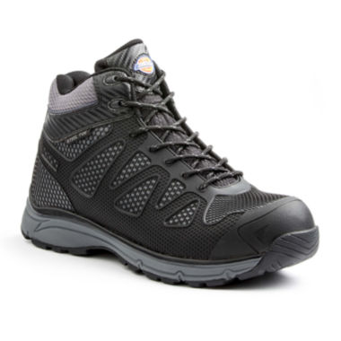 jcpenney.com | Dickies® Fury Mens Mid-Top Steel Toe Work Shoes