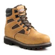 Dickies® Grinder Mens Steel Toe Work Boots