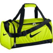 Nike® Brasilia Extra-Small Duffel Bag