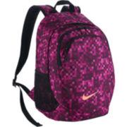 Nike® Womens Legend Print Backpack