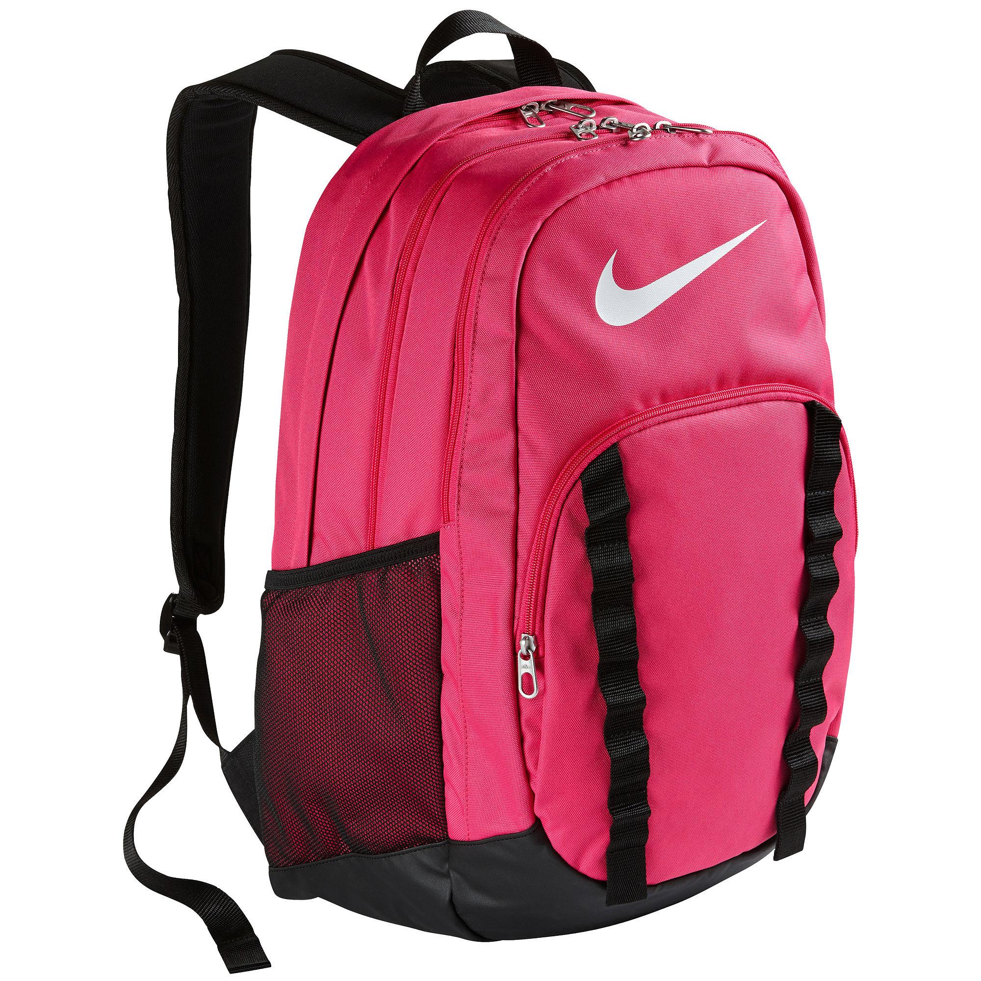 20f65710d03f7 UPC 091202638368 - Nike Brasilia XL Backpack