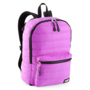 Mojo™ Purple Puff'd Backpack