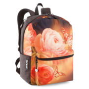 Mojo™ Floral Butterfly Backpack