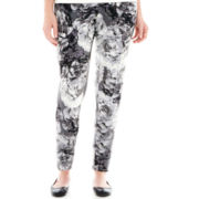 Mixit™ Madres Print Knit Leggings - Plus