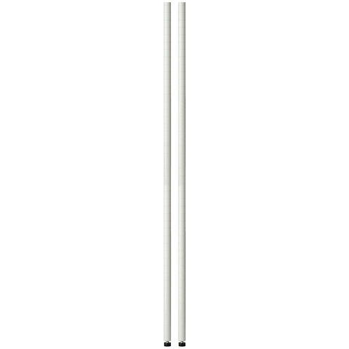 """Honey-Can-Do® 2-Pack 72"""" Shelving Support Poles"""