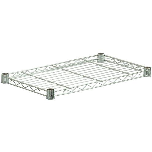 Honey-Can-Do® Steel Shelf
