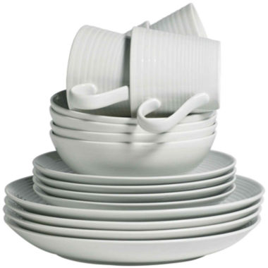 jcpenney.com | Gordon Ramsay by Royal Doulton Maze 16-pc. Dinnerware Set