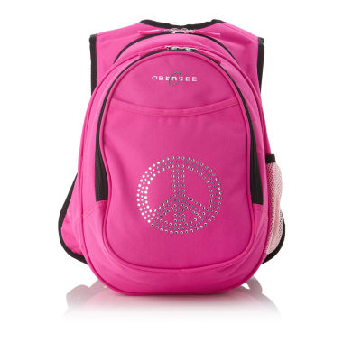 jcpenney.com | Obersee® Peace Kids All-In-One Backpack with Cooler