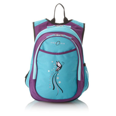 jcpenney.com | Obersee® Butterfly Kids All-In-One Backpack with Cooler