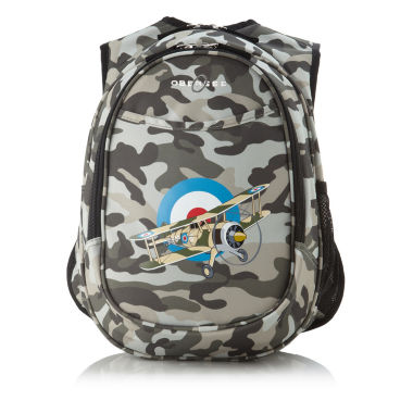 jcpenney.com | Obersee® Camo Airplane Kids All-In-One Backpack with Integrated Cooler