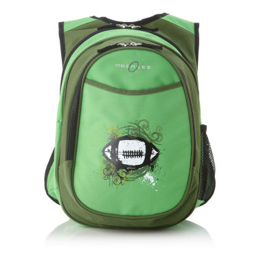 jcpenney.com | Obersee® Football Kids All-In-One Backpack with Integrated Cooler