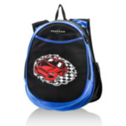Obersee® Kids All-in-One Racecar Backpack with Cooler