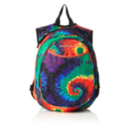 Obersee® Kids All-in-One Tie-Dye Backpack with Cooler
