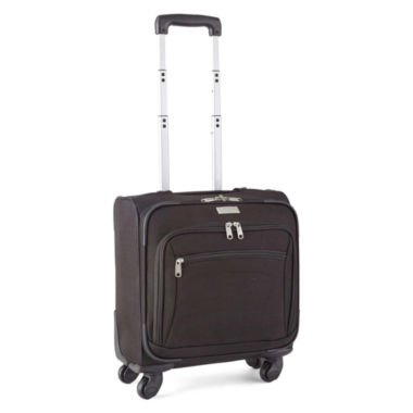 "jcpenney.com | Protocol® Centennial 2.0 15"" Carry-On Business Case"