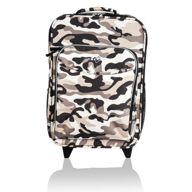 jcpenney.com | Obersee® Kids Camo Luggage with Integrated Cooler
