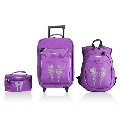 Little Kids 3-pc. Luggage Set
