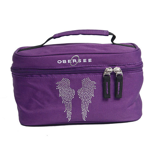 Obersee® Angel Wings Toiletry Bag
