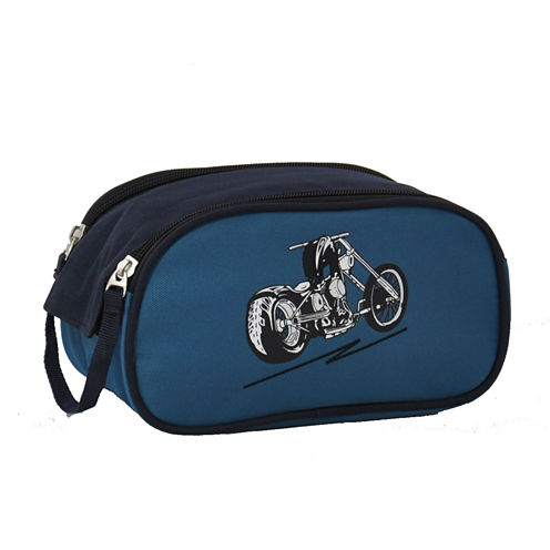 Obersee® Motorcycle Toiletry Bag