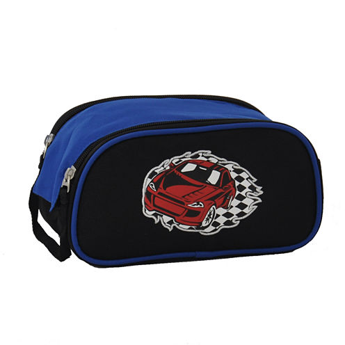 Obersee® Racecar Toiletry Bag