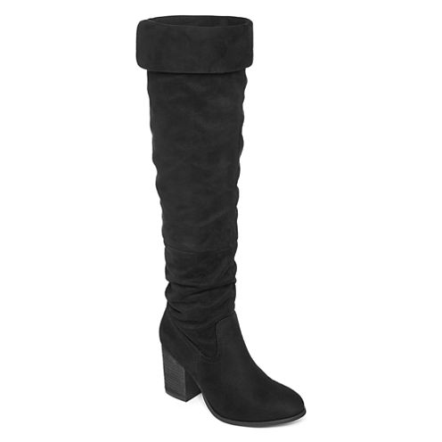Diba® London Tracey Over- the- Knee Boots