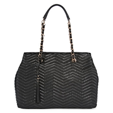 jcpenney.com | Latique Salene Tote Bag