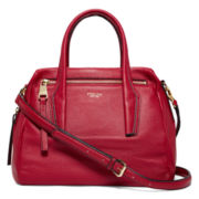 Perlina Makenzie Satchel
