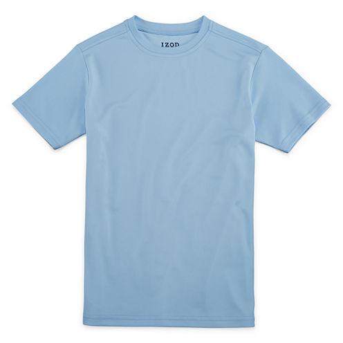 IZOD® Short-Sleeve Performance Tee - Boys 8-20